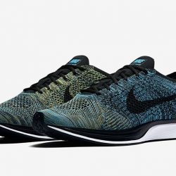 [Nike Singapore] Be one of the 2 lucky winners to win a pair of Nike Flyknit Racer!Purchase any pair of regular-