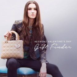[Reebonz] Want to box up a gift that she'd love? Then, check out our Valentine's Day Gift Finder and