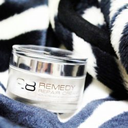 [Sasa Singapore] Acne-prone skin alert! We found the perfect repairing cream for your nightmare. NoTS 28 Remedy Repair Cream is a