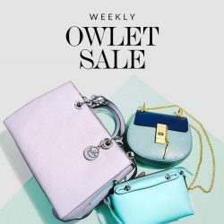 [Reebonz] It's Friday anyway — pull an all-nighter to cash in on our Owlet sale!
