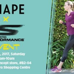 [SKECHERS Singapore] Grab your free training pass with these pros - session includes strength conditioning and tips for new and seasoned runners and