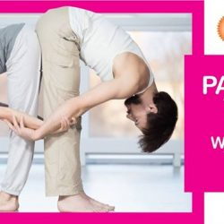 [Platinum Yoga] Love is in the air this February with Partner Yoga 1-For-1 workshops! 18th - Marine Parade 19th - Suntec & Westgate
