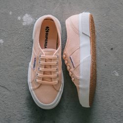 [Superga] Superga 2750 Pink PeachFree 1-4 Days Delivery → http://bit.ly/2kOwZHv