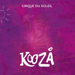 [M1] Exclusively for M1 Customers! Priority Booking with 15% OFF Tickets.M1 is proud to present yet another Cirque du Soleil