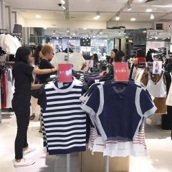 [MDSCollections] 9 new styles and 150 new sale items from $7.90 onwards are now available  in stores, except ION & Junction