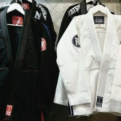 [MMA In Style] 9 more days to get your free white belt with every Kuzushi Origin gi purchased. Don't miss out on