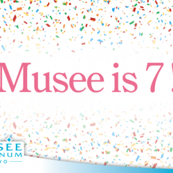 [Musee Platinum] It's our 7th Birthday, and we wanna celebrate by giving YOU more savings!As a token of our appreciation