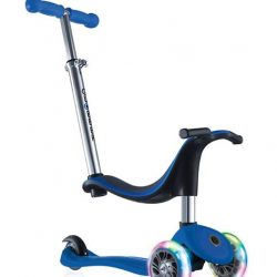 [Mothercare] Designed for the youngest riders, the Globber My Free 4-in-1 is ideal to develop balance and help your