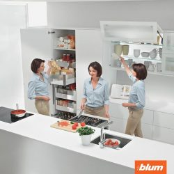 [Blum & Co] Are you still having issues with kitchen workflow? Perhaps you are missing a little bit of something.Our House Call