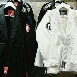 [MMA In Style] Tomorrow is the last day to get a free white belt with every Kuzushi Origin gi purchased.