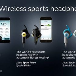 [TOG] Make true progress towards your fitness goals with Jabra sports headphones. We are giving away $50 Stereo Coupon discount Code