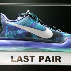 [Limited Edt] Kobe X, US 11.5 Retail: $299, Discounted: $179 Last pair deal, additional 15% off.
