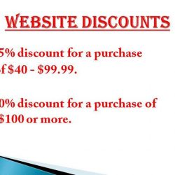 [MOUNT ZION CHRISTIAN BOOKS & GIFTS CENTRE] New fantastic discounts for purchases from our shops and website.