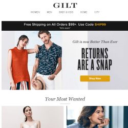 [Gilt] Bailey44, World of Rebecca Minkoff, Fendi Apparel & Accessories and More Start Today at Noon ET