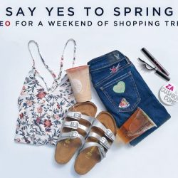 American Eagle Outfitters: Enjoy Exclusive Offers of 30% OFF & Sweet Treats from Gong Cha & Krispy Kreme!