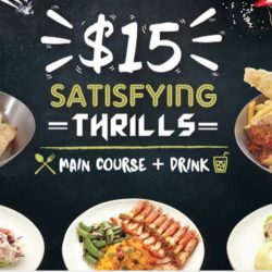 Fish & Co: $15 Satisfying Thrills for Your Weekday Dinner!