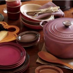 Le Creuset: Renovation Sale with 50% OFF Selected Cookware at Tangs VivoCity