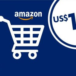 Amazon: Enjoy US$10 OFF + Free Shipping at Amazon.com with UOB Cards
