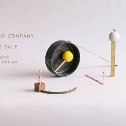 [In Good Company] Last day of SAMPLE SALE | 25—26 March, 10am—6pm at National Design Centre, L2 Auditorium.