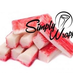 [Simply Wrapps] Are Crabsticks healthy?