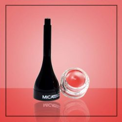 [MicaBeauty Cosmetics] The MicaBeauty Tinted Lip Balm gives you rich, lasting color without the dryness.