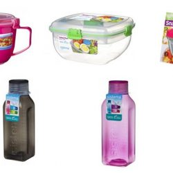 [Kitchen + Ware] Check out these new Sistema items at Kitchen+Ware Waterway Point!