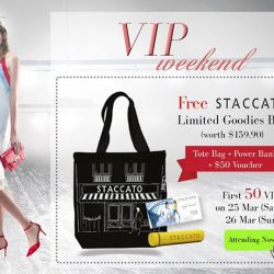 [Staccato] Calling to all Staccato VIPs!