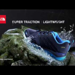 [LIV ACTIV] The North Face Best-in-Class Hiking shoes have hit Singapore!