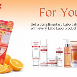 [Dr.Ci:Labo] From today until 31Mar, get a Free Labo Labo Trial Kit with every purchase of Labo Labo Super-Keana and