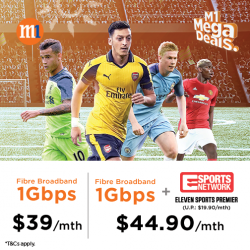 [M1] Want to score premium sports content on an Eleven Sports Network Premier subscription at the lowest price?