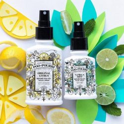 [MONOYONO] Do not miss the Poo~Pourri 'live-demo' that will be ongoing today at our Flagship store at Plaza Singapura!