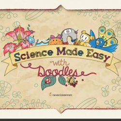 [Junior Page] Dear Parents,Announcing the HOTTEST selling Science Book for Pri 3-6 students!