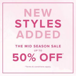 [Forever New] SALE - New Styled Added - Up To 50% Off* Shop Now: http://bit.