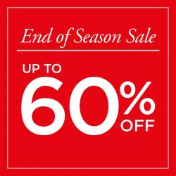 [T. M. Lewin] Don't miss the last weekend of our End of Season Sale!