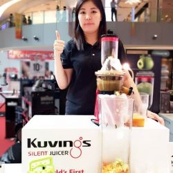 [Kuvings] This week, come down and join us at Best Denki VivoCity.