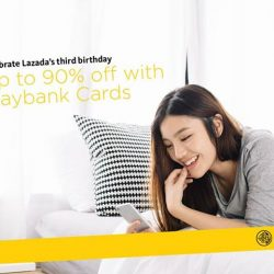 [Maybank ATM] Wild deals you will not believe!
