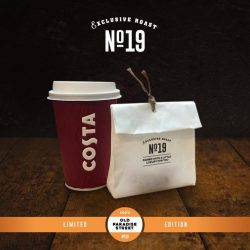 [Costa Coffee Singapore] What little luxuries await you with our Old Paradise Street roast this week?