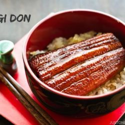 [THE SEAFOOD MARKET PLACE BY SONG FISH] Unagi Don (Unadon) 鰻丼This recipe demonstrate how to prepare Unagi Don (Unadon) using a vacuumed-pack unagi along with homemade