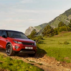 [Millenia Walk] The Discovery Sport is Land Rover's most versatile and capable SUV.