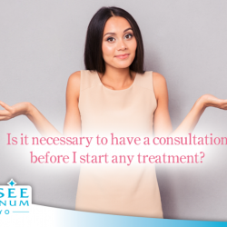 [Musee Platinum] Having a thorough consultation prior to the start of your treatments is crucial in ensuring your safety and comfort.