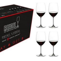 [Riedel] Riedel Veritas collection is now available in value pack!