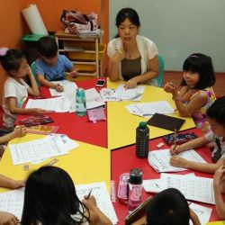 [The Ballet & Music Company] Are you looking for Chinese tutor for your child?