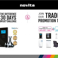[Novita] Stay updated with the latest from novita!