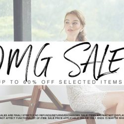 [Intoxiquette] MORE ITEMS added to SALE!
