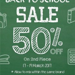 [VitaKids] Shop our Back to School sale!