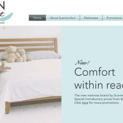 [Scanteak] Looking for a new mattress or thinking about replacing your old one?