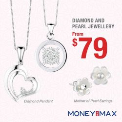 [MONEYMAX] To celebrate womanhood, we have a special discount for everyone out there!