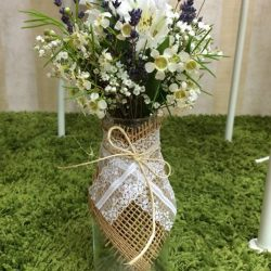[Petite Pétale] We offer wedding flower delivery service in Singapore.