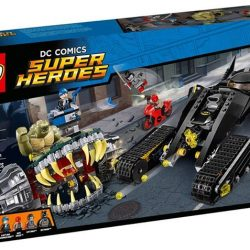[Toy Station] LEGO 76055 BATMAN KILLER CROC SEWER SMASH POST SCHOOL HOLIDAYS PROMOWe Figured We Needed Some Space So What Better