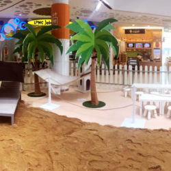 [Kai Joo Optometry by OJO] Have you been to our Sand-sational Escapades yet?